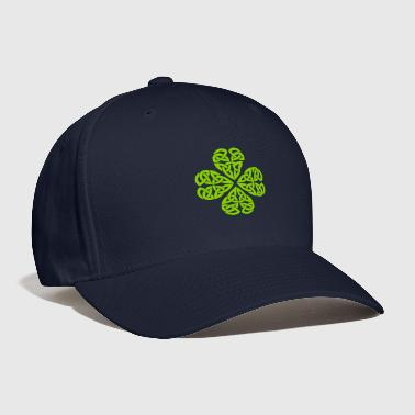 Celtic Shamrock Green 01 - Baseball Cap