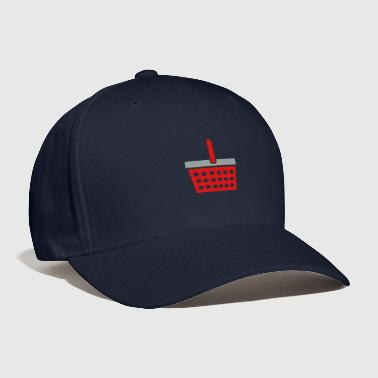 Shopping basket - Baseball Cap