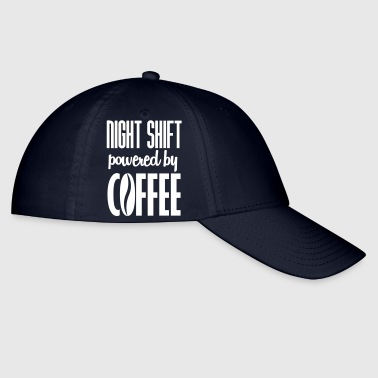 Night shift - Baseball Cap
