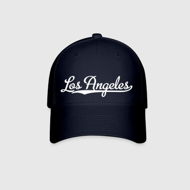 Los Angeles - Baseball Cap