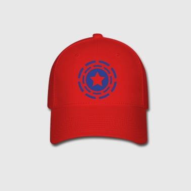 Circle Star - Baseball Cap