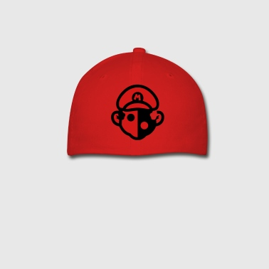 MARIO GAME - Baseball Cap