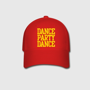 DANCE PARTY DANCE - Baseball Cap