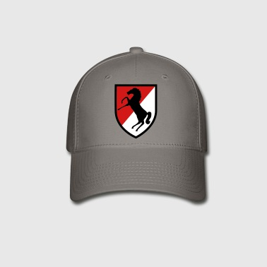11th Armored Cavalry - Baseball Cap