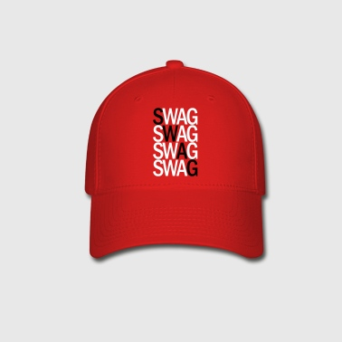 SWAG TWO COLOR VECTOR - Baseball Cap