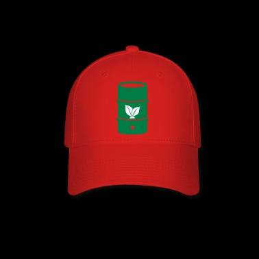 Farm fertilizer - Baseball Cap