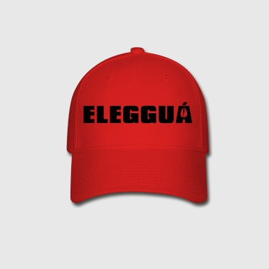 Eleggua single color - Baseball Cap