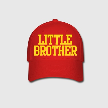 little brother - Baseball Cap