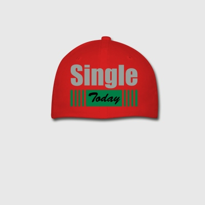 Single Today - Baseball Cap