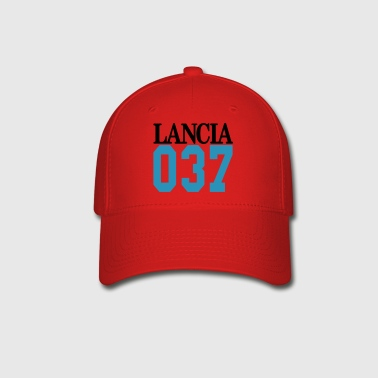 037 rally car - Baseball Cap