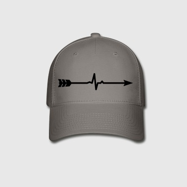 Arrow Pulse - Baseball Cap
