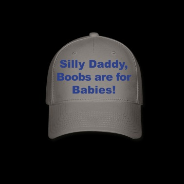 Silly Daddy - Baseball Cap