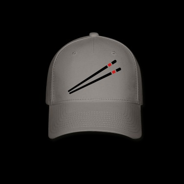 sushi sticks - Baseball Cap