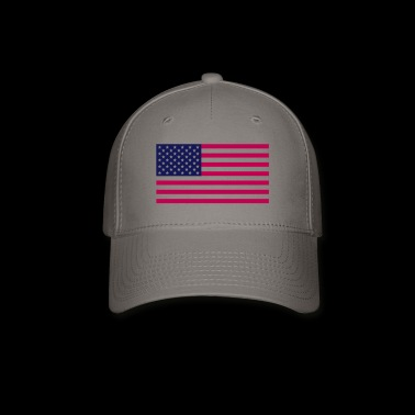 US Flag - Baseball Cap