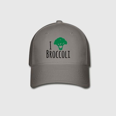 Broccoli - Baseball Cap