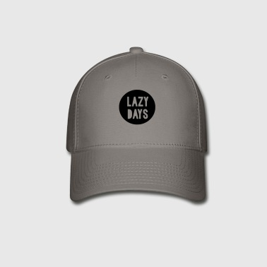 Lazy Days Kids Baby Toddler - Baseball Cap