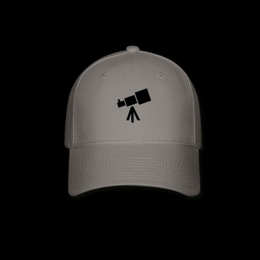 telescope - space - astronomy - Baseball Cap