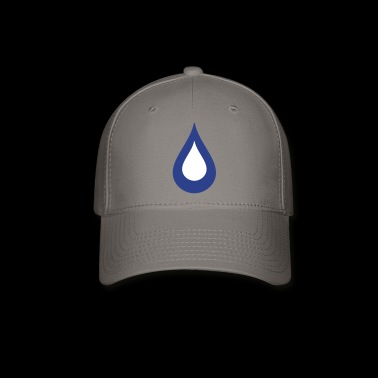 drop of water - Baseball Cap