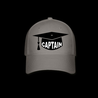 doctor hat captain - Baseball Cap