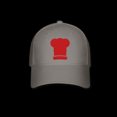 chef's hat - Baseball Cap