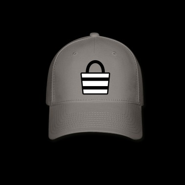 beach bag - Baseball Cap