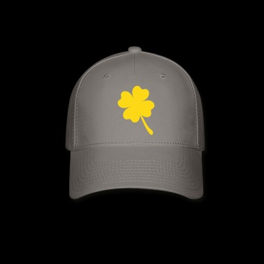 FOUR LEAF CLOVER - Baseball Cap