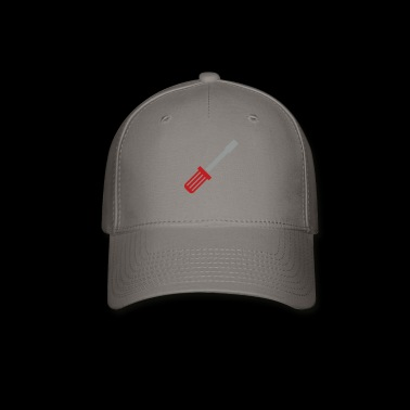 Screwdriver tool - Baseball Cap