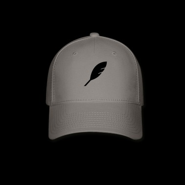 feather - Baseball Cap