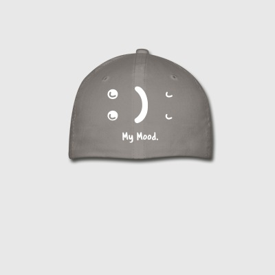 My Mood - Baseball Cap