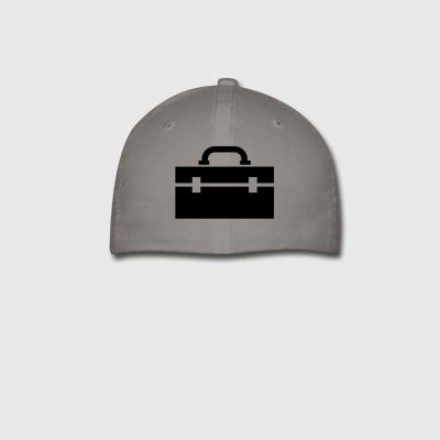 toolbox - mechanic - screwdriver - Baseball Cap