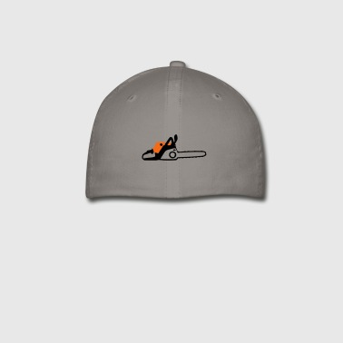 chainsaw - Baseball Cap