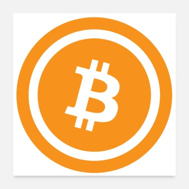 Currency Bitcoin Crypto Crypto Currency Gift Bitcoincash - Poster