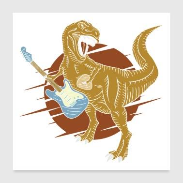 Shop Music Symbols Posters Online Spreadshirt