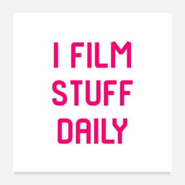 Script I Film Stuff Daily Film School - Poster