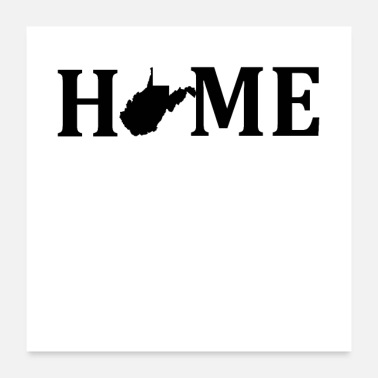 Virginia Virginia Is Home - Poster