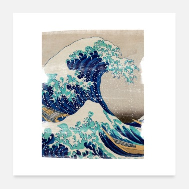 Big Daddy Big Wave - Poster