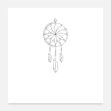 Dream Catcher Dream catcher - Poster