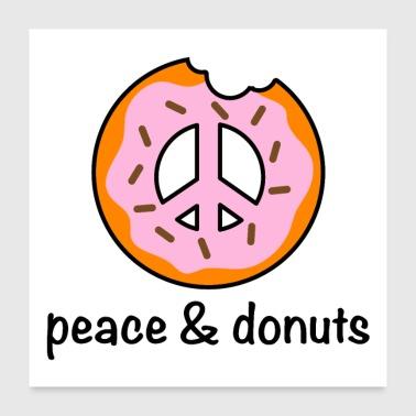 Shop Peace Movement Wall Art online | Spreadshirt