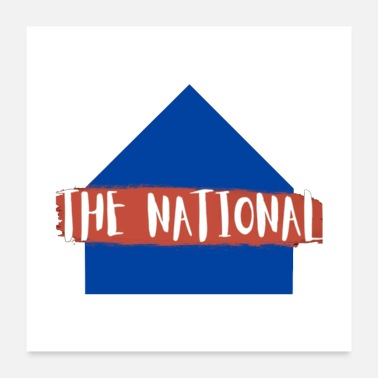 Bandage the national band - Poster