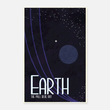 Freedis Selection Earth Poster - Poster 8 x 12