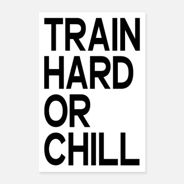 Shop Funny Gym Posters online | Spreadshirt