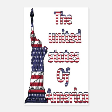 United States United states - Poster