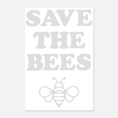 Bee Movie Save the Bees 2 - Poster