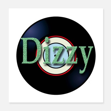 Hits Oldies Hit Song Titles Dizzy Tommy Roe - Poster