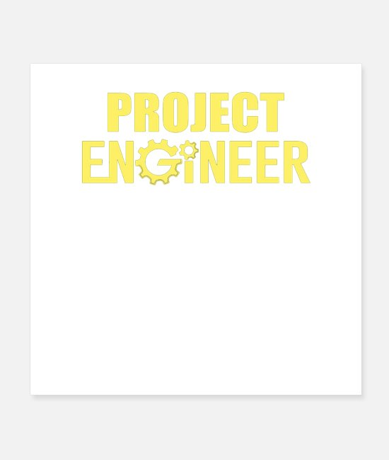 Oil Posters - mechanical engineering Definition - Posters white