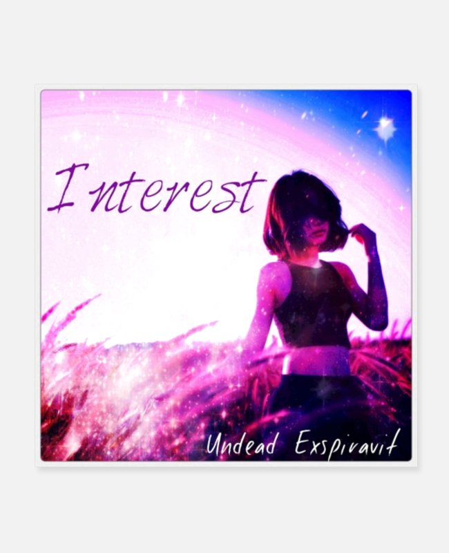 Undead Exspiravit Posters - Interest - Posters white