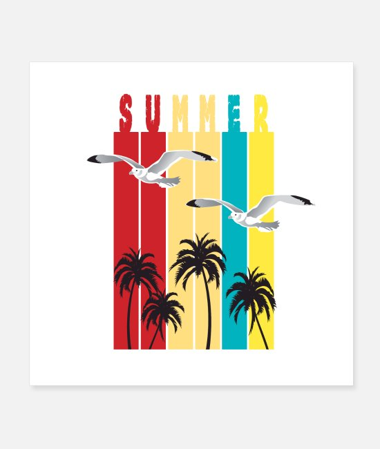 Sail Boat Posters - Hot summer t shirt - Posters white