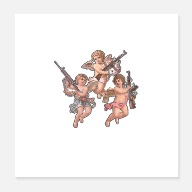 Cupid Chaos Cupid - Poster