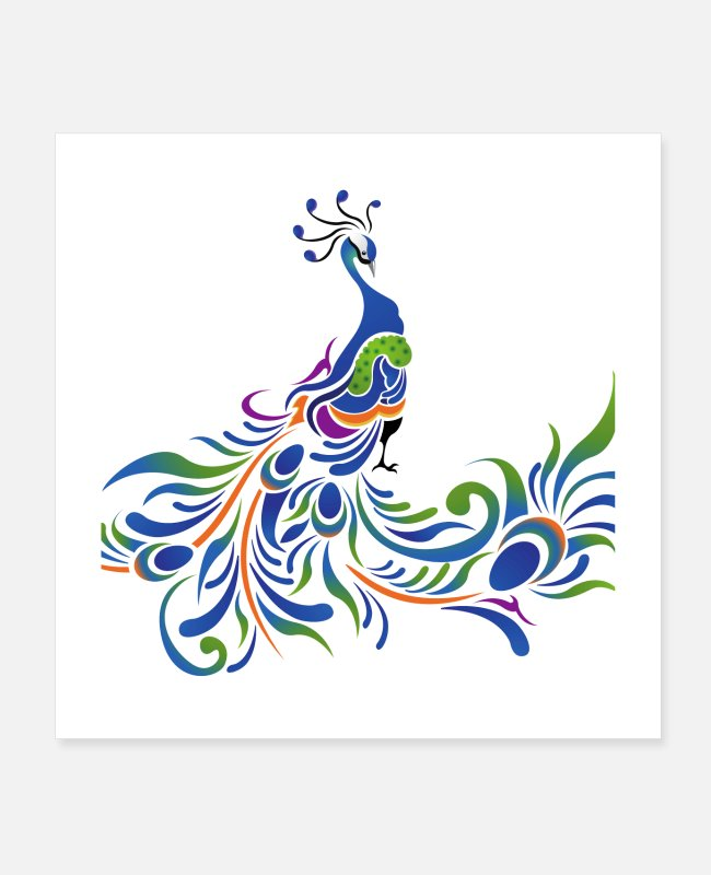 Ángel Posters - Beautiful Designed Clothing - Posters white