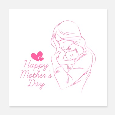 Mothers Day Mother Day 2020 - Poster